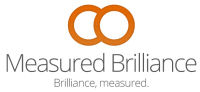 Measured Brilliance Logo small